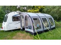 Kampa Rally Air Awning 390