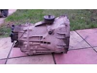 mercedes spinter gearbox 412