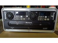 Numark CDN35 professional dual CD player