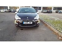 2014 CITROEN DS3 LOW MILEAGE