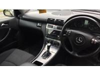 Mercedes C220 2.1 CDI SE, AUTOMATIC-DIESEL, YEAR MOT, Full Service History