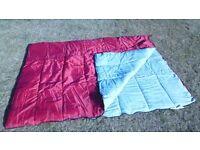 Lightweight Double Sleeping Bag