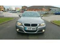 Bmw 3 series 2009 newer shape hpi clear excellent drive