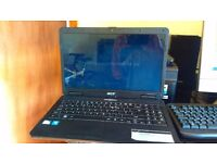 Acer Aspire 5734Z laptop