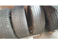 195 50 15 tyres and rims mercedes a class