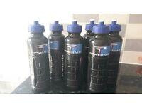 Plastic Sports Drinks Bottles