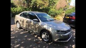 Jetta 2013 Diesel full VW series history