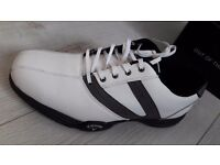 Callaway mens golf shoes size 9