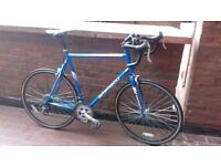 Road Bike For Sale/2017 Sep/14 gears/perfect condition/ Receipt and documents available