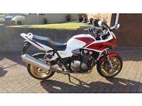 Honda CB1300 SA-9 ABS