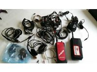 Autokom walkie talkie intercom - ideal for motorbikes or outdoor activities