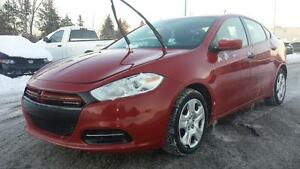 2013 Dodge Dart SE                 *****WARRANTY UNTIL 100K*****