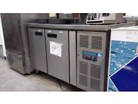 Refurbished Polar 2 Door Freezer