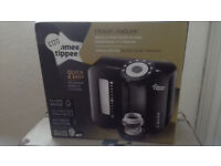 Tommee Tippee perfect prep machine - Special Edition