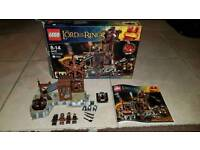 LEGO The Lord of the Rings - The Orc Forge (9476)