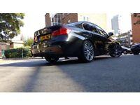 BMW 320d M Soprts plus