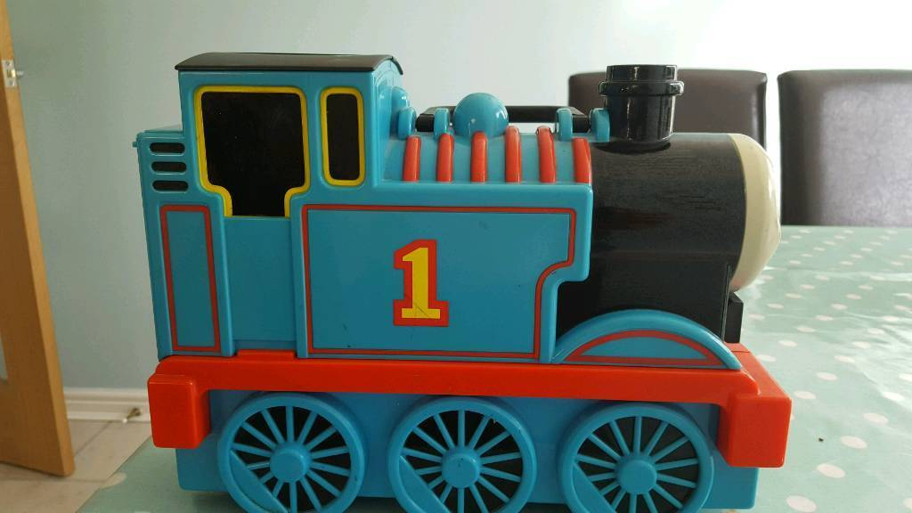 Thomas The Tank Carry Case