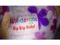 Wonderoos reusable nappies