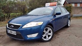 Ford Mondeo 2.0 TDCi Zetec 5dr - 1 Owner + Supplying Dealer