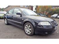 "2002""02"" Reg, VW Passat Sport TDI 1.9 Diesel, ""One Owner"" from New with Full VW Service"