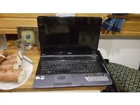 ACER LAPTOP FOR SALE - £100