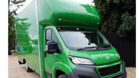 Man van hire delivery removal cheap 24/7 furniture sheldon castle Bromwich hodge hill