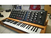 'Minimoog Voyager Old School' Analog synth/Retro synthesizer
