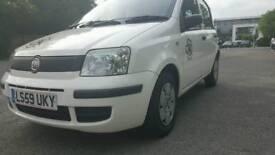 Fiat Panda 1.2 petrol long mot