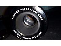Fuji 60mm f2.4 macro for sale!
