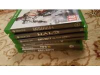 Computer games for Xbox one