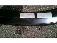 MGB wind screen repair panel