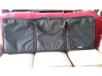 88 key soft carry bag