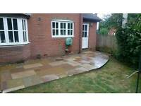 Garden maintenance services - Red Robin Landscapes