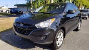 2013 Hyundai Tucson GL AWD - GARANTIE - A/C!!