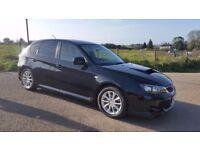 Subaru Impreza 2.5 WRX 2008, FSH, 71k