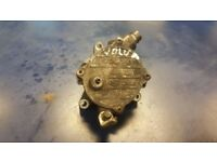 V70 Mk2 S60 S80 D5 Brake Vacuum Pump Volvo 08699237 **OPEN 7 DAYS FOR COLLECTION PAK £70