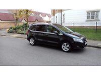Seat Alhambra 2.0 TDI Ecomotive CR SE 5dr 2014 (63) ( Not Sharan / Galaxy / Prius / Smax ) £12450