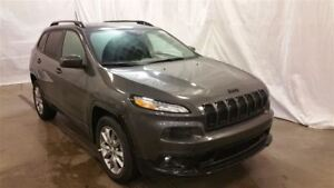 2018 Jeep Cherokee North +4X4, Temps Froid+