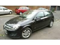 2008 , Vauxhall astra 1.7 cdti NEW MOT