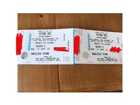 2 x picture this tickets for sale Saturday 23rd June Face value Dublin
