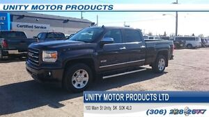 2014 GMC Sierra 1500 SLT - All Terrain Package, Z71