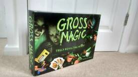 Gross Magic magic set in excellent condition