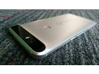 Nexus 6p silver 64gb unlocked