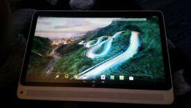 Hp slate 17... 17.3 inch tablet