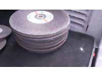 Grinding discs 300mm ,x 50
