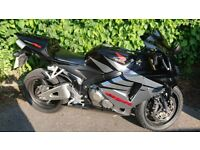 2005 honda cbr600rr great condition