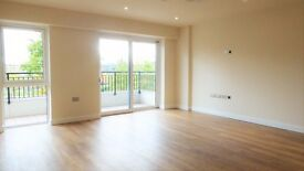 Stunning-Brand New-Modern Living 2 Bed Apartment-Moments walk from Woodside Tube Station-Parking