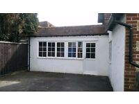 1 Bedroom Apartment - PO21 area - Available Monday-Friday - Suit Contractors working away from home