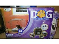 76cm dog cage