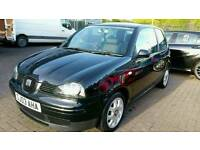 >>Seat Arosa 1.0 Mpi low mileage<<